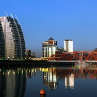 Regional 'hotspots' offer growth hopes