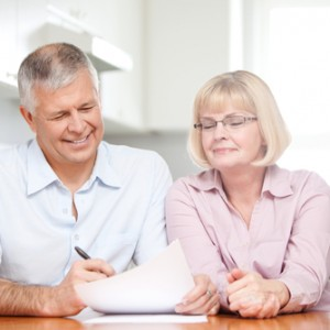 'Room for improvement' on lending to older borrowers