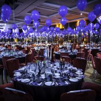 The photo highlights of the British Mortgage Awards