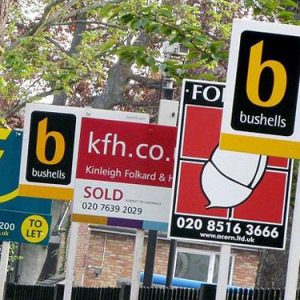 January housing sales break 100,000 barrier