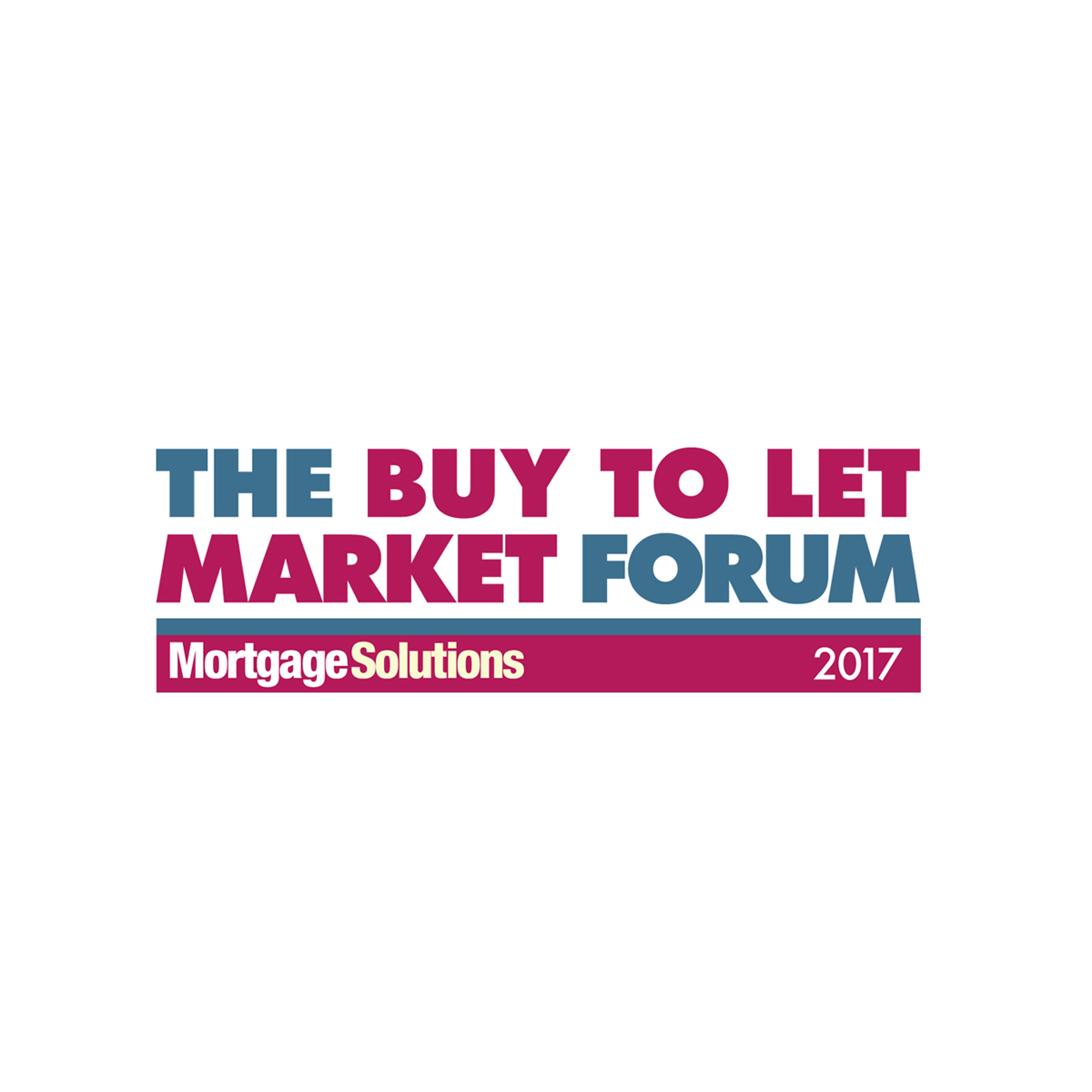 The Buy To Let Forum logo 2017