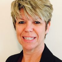 Know Your BDM: Michelle Bunter, Family Building Society