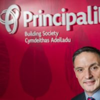 Principality Building Society appoints Steve Hughes as CEO