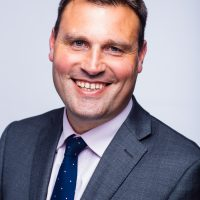 Ian English appointed director at Key Retirement