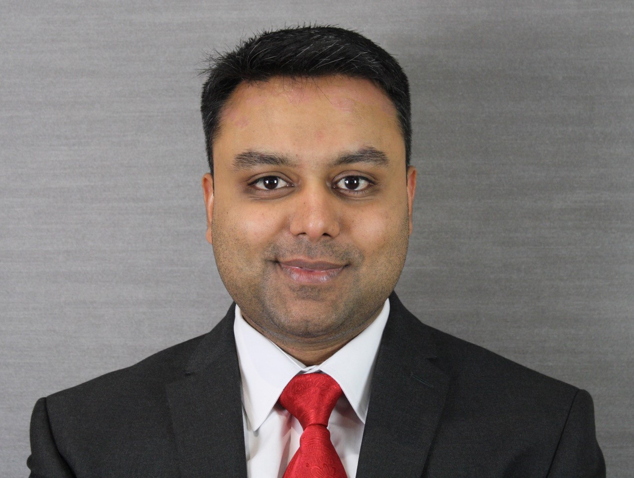 Vishal Pandya, operations manager, Society of Mortgage Professionals