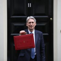 Spring Budget '17: Hammond's speech in full