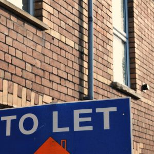 Rental price inflation slowed in February