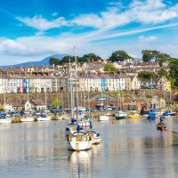 Principality launches first house price index for Wales