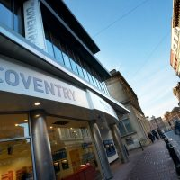 Coventry Building Society names Gary Hoffman as new chairman
