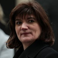 Nicky Morgan demands answers from Equifax over data breach scandal