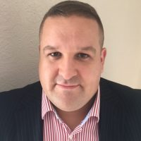 Know Your BDM: Simon Ward, BM Solutions
