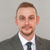 Know Your BDM: Matthew Long, Newbury Building Society