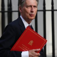 Budget 2017: Hammond pledges to build Britain fit for the future