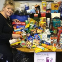 Buckinghamshire BS ditches Secret Santa to support homeless charity