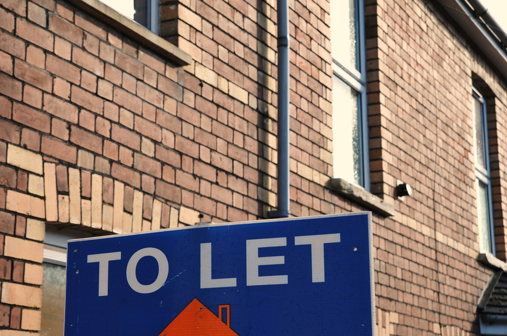 buy to let BTL