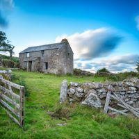 Government changes rural planning rules to encourage smaller builds