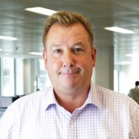 Know Your BDM: Andy Virgo, LendInvest