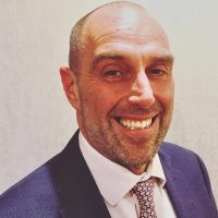 One-to-one with Castle Trust's new MD of mortgages Barry Searle