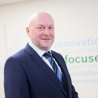 Know Your BDM: John Hardman, Bridging Finance Solutions