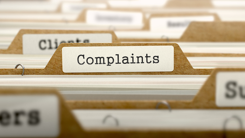 Fos Publishes Latest Financial Services Complaints Data - Your Money