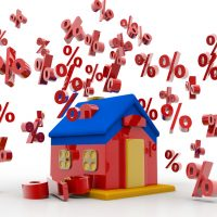 What will happen to mortgage rates in 2017?