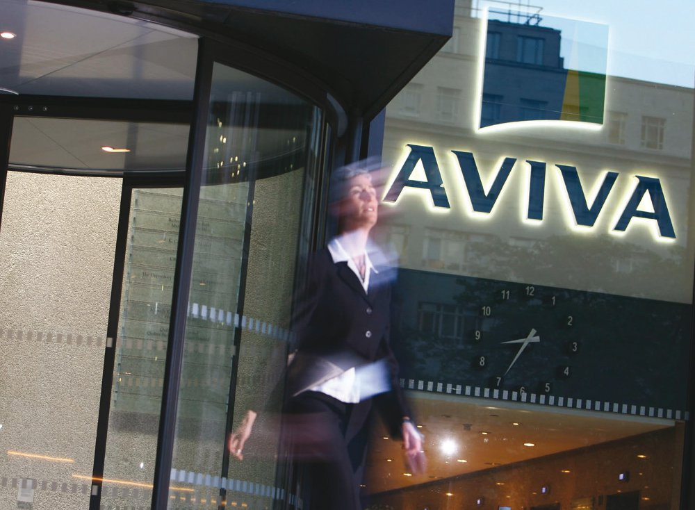 Aviva snaps up Irish insurer Friends First in €130m deal