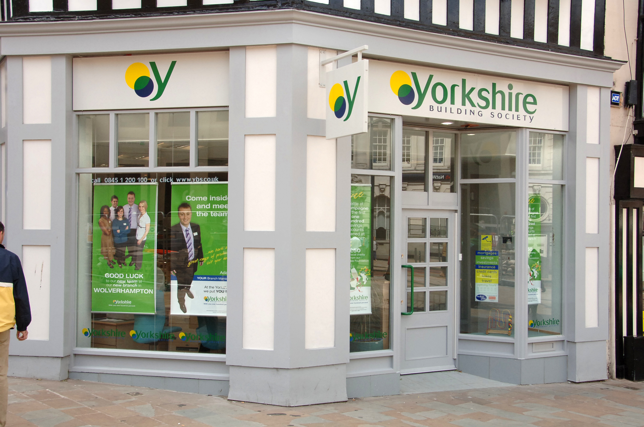 2396749-yorkshire-building-society-branch