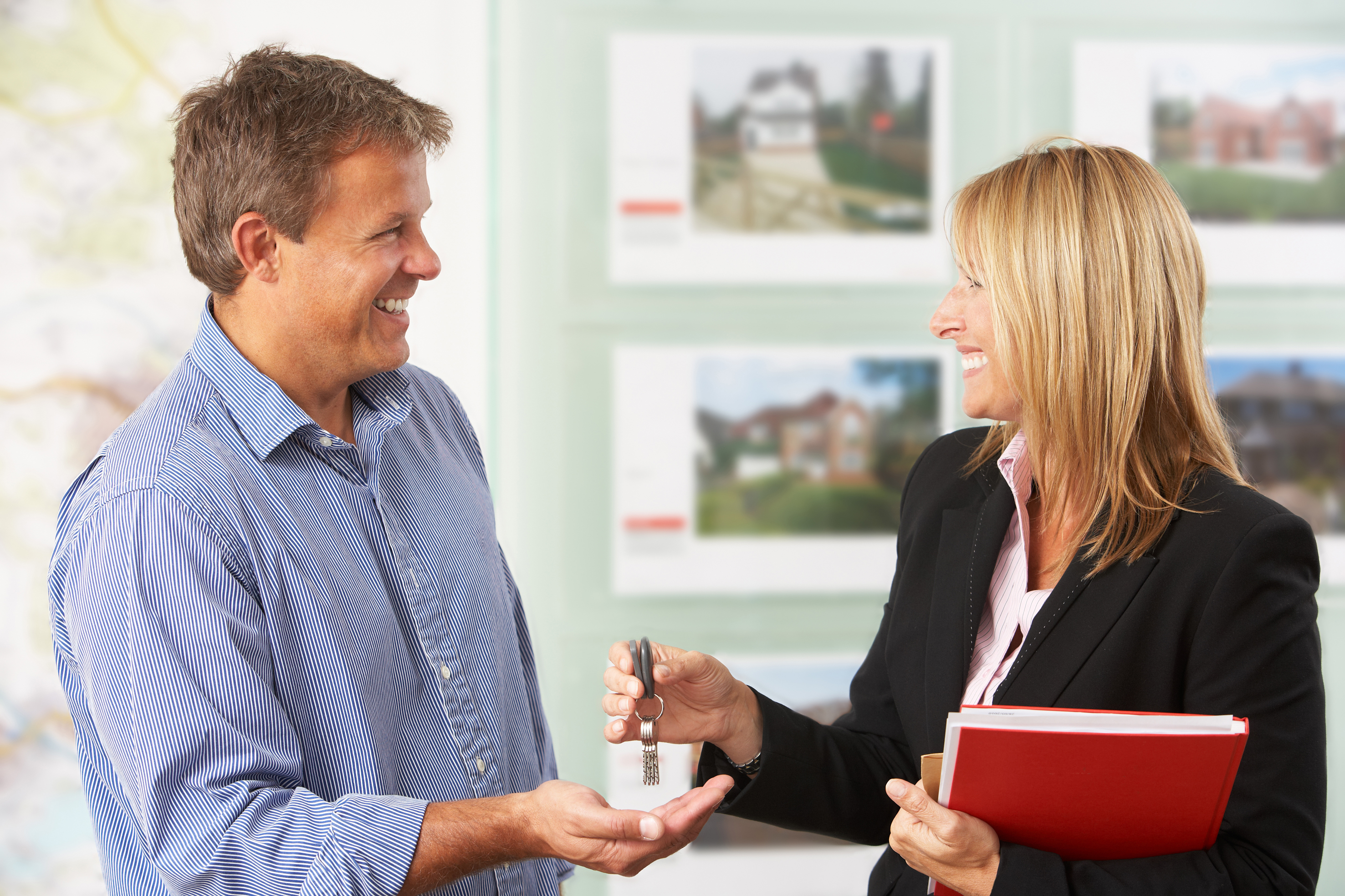 Government reveal Bill to ban letting agent fees