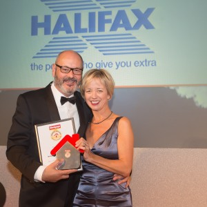 Halifax claims top prize in the Your Mortgage Awards 2014-2015