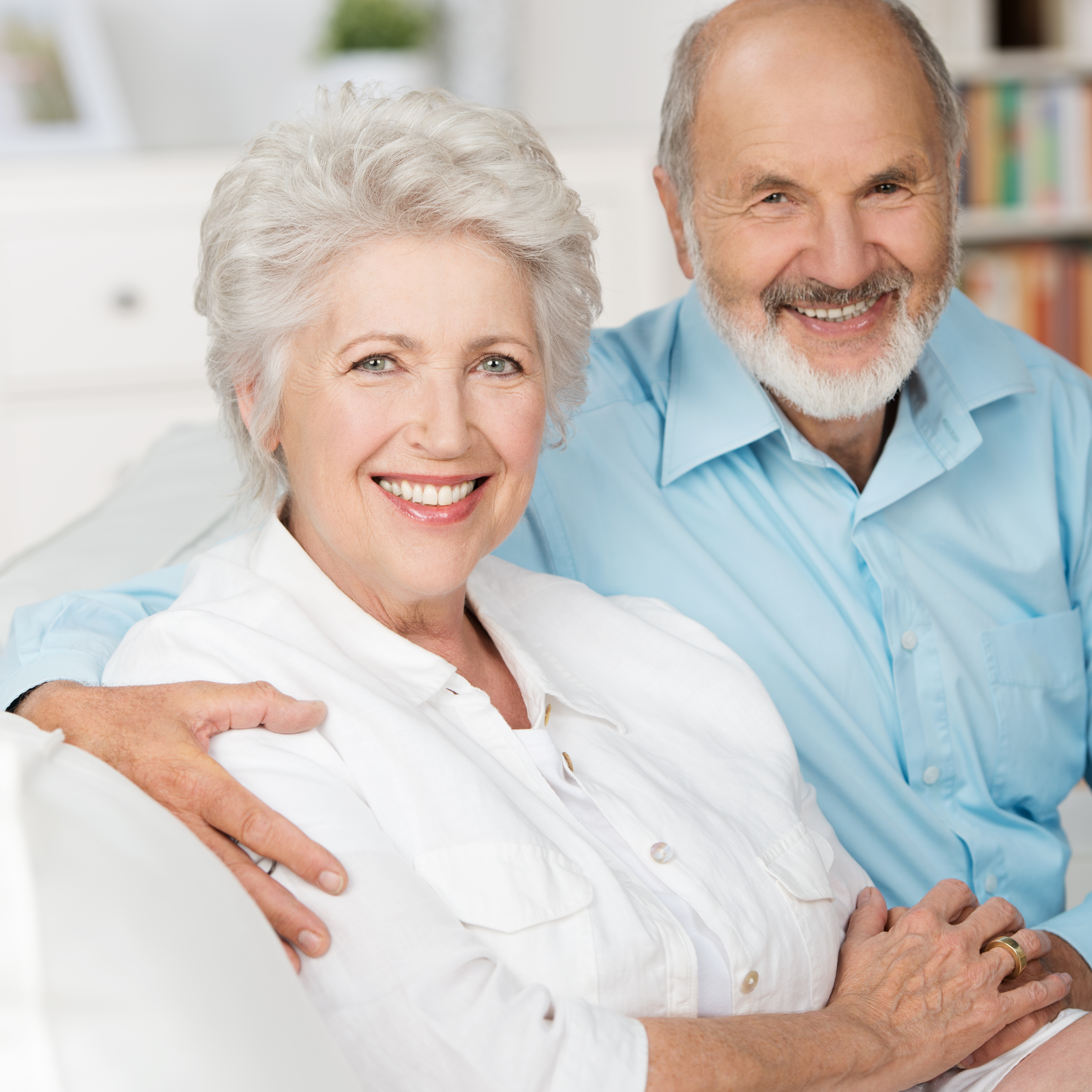 property prices older couple