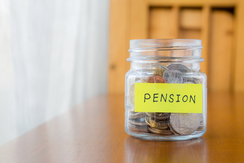 property wealth pension