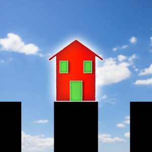 Official: UK average house prices rose 7.2% last year