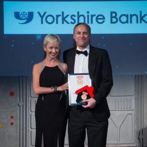 Q&A with Yorkshire Bank, Best Regional Lender 2015-2016