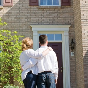 Love is…..a joint mortgage