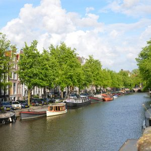 Should buy-to-let investors 'go Dutch'?